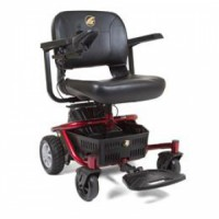 Category Image for Powerchairs