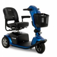 Category Image for 3 - Wheel Scooters